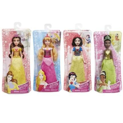 Кукла hasbro disney princess принцессы диснея e4021eu4
