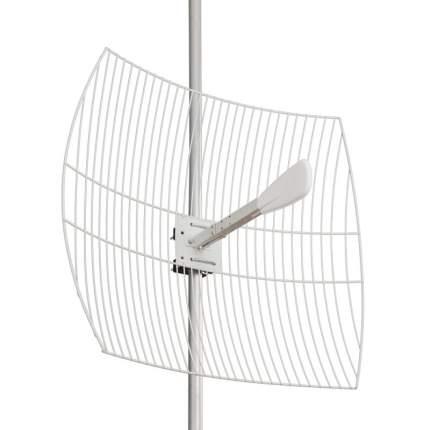 Антенна параболическая 3G/4G Kroks KN24-1700/2700 24dBi