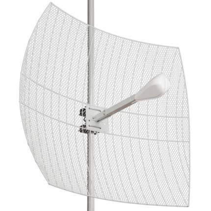 Антенна параболическая 3G/4G Kroks KNA27-1700/2700 MIMO 27dBi