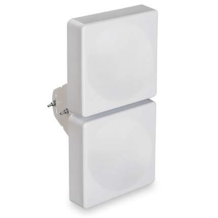 Антенна панельная Kroks KAA15 2G/3G/WiFi/4G/LTE-A MIMO 15dBi