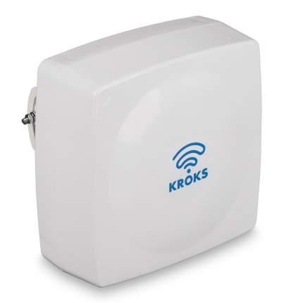 Антенна Kroks 3G/4G MIMO KAA15-1700/2700 U-BOX RJ45