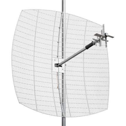 Антенна параболическая Kroks KNA27-800/2700C 27dBi