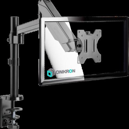 Кронштейн для монитора ONKRON G70 Black