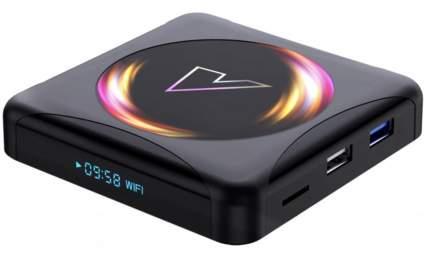 Медиаплеер Vontar Z5 2/16GB Black
