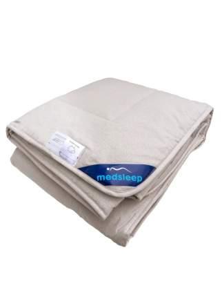 Одеяло MEDSLEEP 1014.00132 Aries 140x200 см