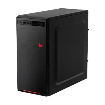 Системный блок IRU Home 613 Black (1497208)