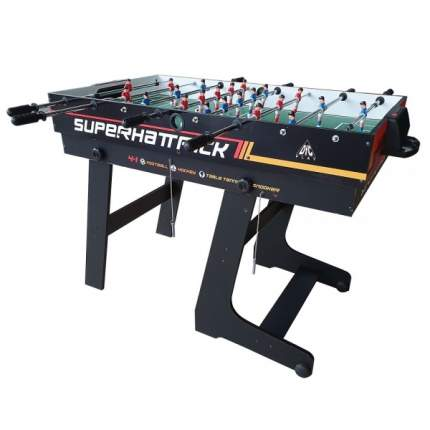 DFC Игровой стол - трансформер DFC SUPERHATTRICK 4 в 1