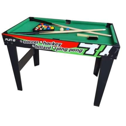 DFC Игровой стол - трансформер DFC FUN2 4 в 1 SB-GT-10