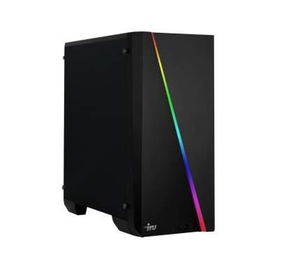 Игровой системный блок IRU Game 525 Black (1498866)