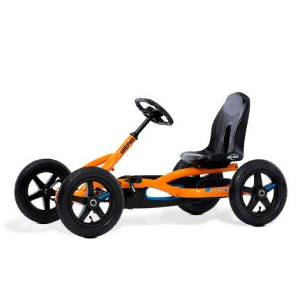 Веломобиль Berg Buddy B-Orange