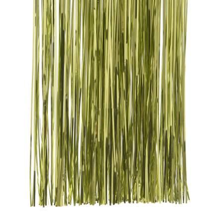 Дождик новогодний Kaemingk 431513 50 х 40 см зеленый