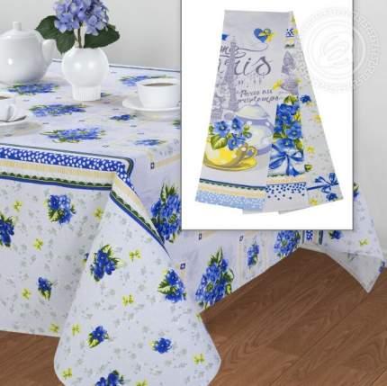 """Набор подарочный """"Виола"""" СБ.150.223 (скатерть и 3 полотенца)"""