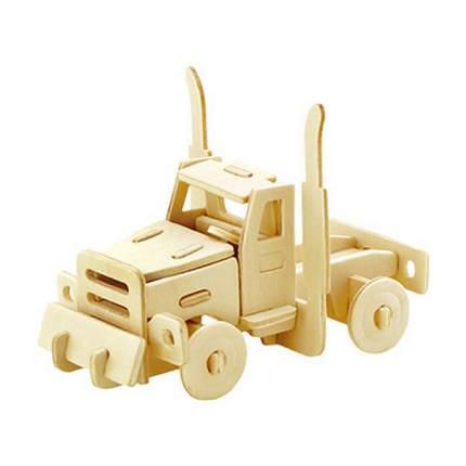 Пазл 3D REZARK Американский грузовик ROT-016