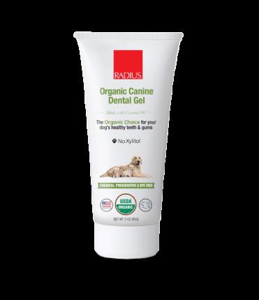 Зубной гель для домашних питомцев RADIUS , без добавок, мл