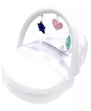Люлька-кокон Farla Baby Shell Toys