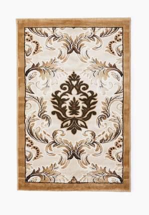 Ковер бежевый 80 x 150 арт. УКВ-0607 Kamalak tekstil