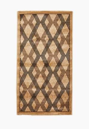 Ковер коричневый 80 x 150 арт. УКВ-0646 Kamalak tekstil