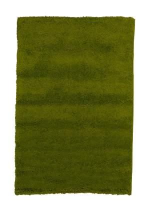 Ковер ворсовый SHAGGY зеленый 100х150 арт. УК-1001-03 Kamalak tekstil