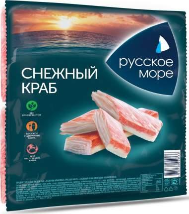 Крабовые палочки Русское море Снежный краб охлажденные, 200г