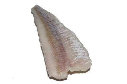Треска Мореслав филе на коже замороженное, 400 г