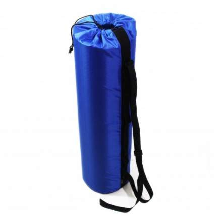 Чехол на коврик 8 мм, синий
