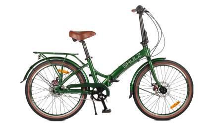 Велосипед Shulz Krabi Nexus 7 disk (2021) (One size)