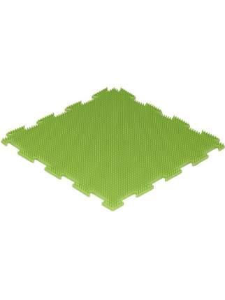 Массажный коврик Ортодон Трава мягкая салатовый