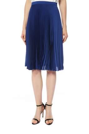 Юбка женская OUI 35157/5404 синяя 42 DE