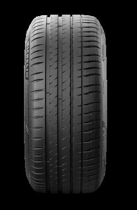 Шины Michelin Pilot Sport 4 255/45 ZR18 103Y XL (633872)