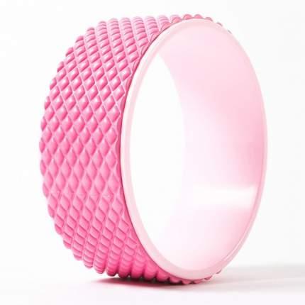 Колесо для йоги Atlanterra AT-RLY1-02, розовый