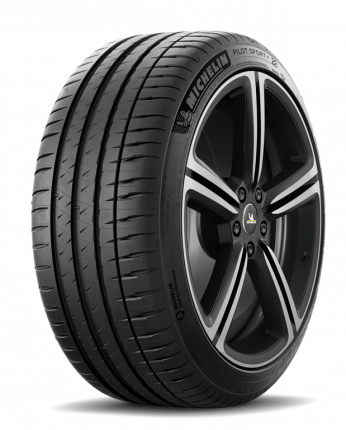 Шины Michelin Pilot Sport 4 215/40 ZR18 89Y XL (112030)