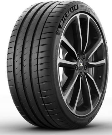 Шины Michelin Pilot Sport 4 S 225/35 ZR19 88Y XL (546476)