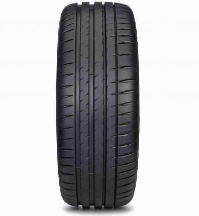 Шины Michelin Pilot Sport 4 S 255/30 ZR19 91Y XL (425359)
