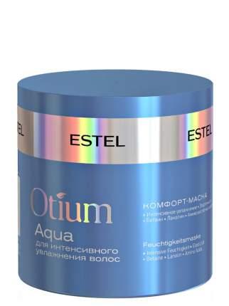 Маска для волос Estel Professional Otium Aqua 300 мл