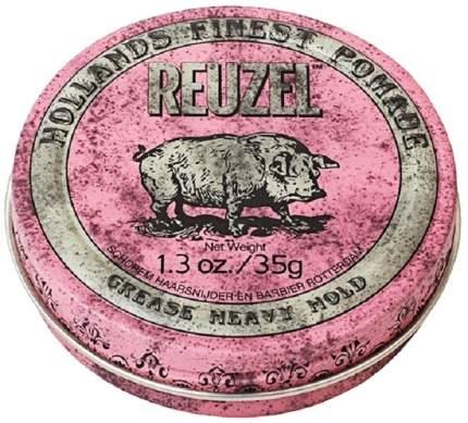 Розовая помада Reuzel  Piglet  35 гр