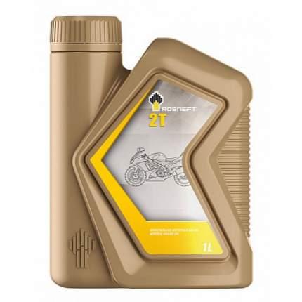 Моторное масло Роснефть RN 2Т 10W-40 1л