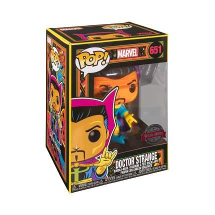 Фигурка Funko POP! Black Lights Marvel: Dr. Strange