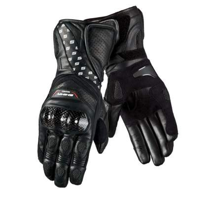 Мотоперчатки SHIMA PROSPEED Black 2XL