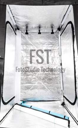 Портативная фотостудия FST 100x120x200 см