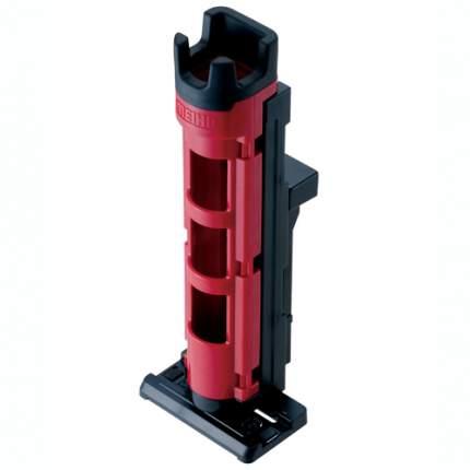 Держатель для удилища Meiho BM-230N Black Red 5.0х5.4х26.6см / BM-230N-BR