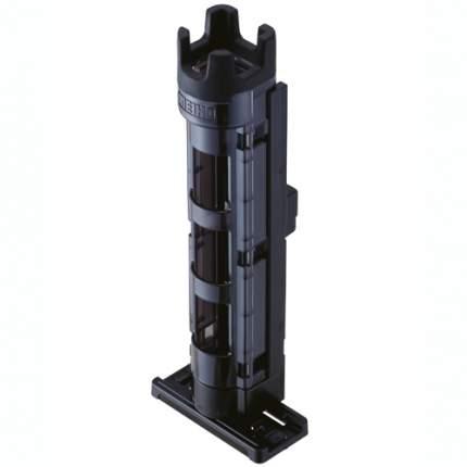 Держатель для удилища Meiho BM-250L Black Black 5.0х5.4х28.3см / BM-250L-BB