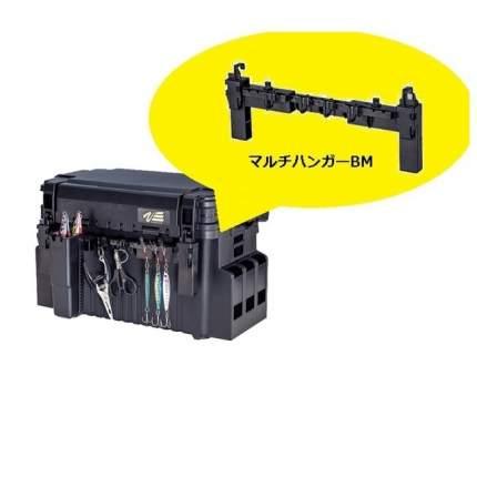 Крепление для обвеса для ящиков Meiho MULTI HANGER BM 36.3х11.8х3.0см / BM-MH