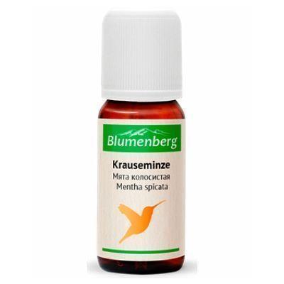 Эфирное масло Blumenberg 2000000398 Мята Колосистая 10 мл