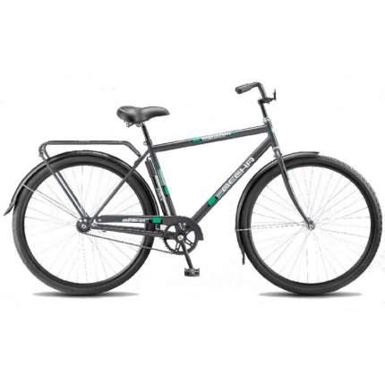 """Велосипед Десна Вояж Gent 2020 20"""" серый"""