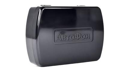 GPS-трекер АвтоФон Альфа-Маяк 2XL