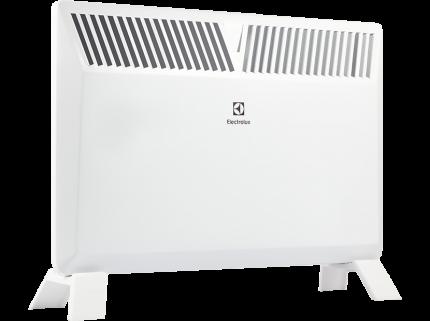 Конвектор Electrolux ECH/A-1000 M белый