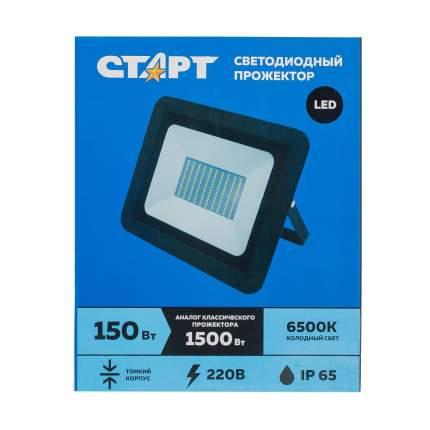 Светодиодный прожектор СТАРТ LED FL 150Вт, 12000 Лм, 6500 К, IP65, холодный свет