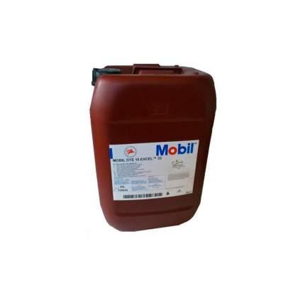 Масло гидравлическое Mobil DTE 25 Ultra 20 л 155207