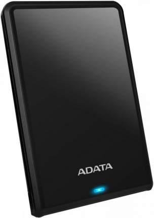 Внешний жесткий диск A-Data USB 3.1 2Tb AHV620S-2TU31-CBK HV620S DashDrive Durable Black