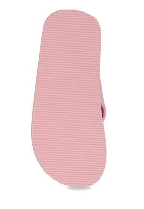 Сланцы детские T.Taccardi, цв. розовый р.33